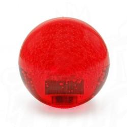 Boule bubbletop SEIMITSU LB-39 rouge