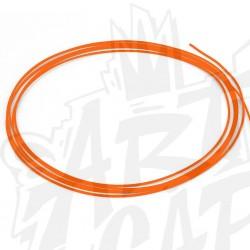 Câble orange 2.54mm
