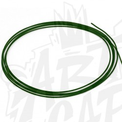 Câble vert 2.54mm