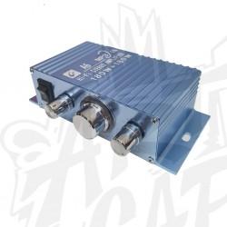 Amplificateur stéreo 180w