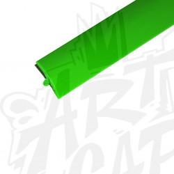 T-molding 16mm vert