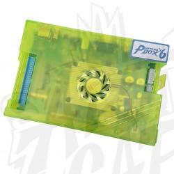 Pandora Box 6 1300 jeux - Version console VGA/HDMI