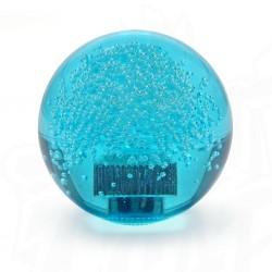 Boule bubbletop SEIMITSU LB-39 bleu
