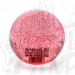 Boule bubbletop SEIMITSU LB-39 rose