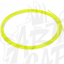 Câble jaune 2.54mm
