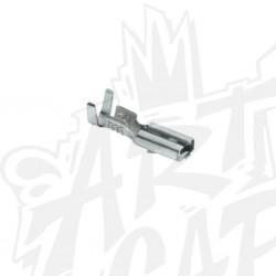 Cosse 2.8mm à sertir