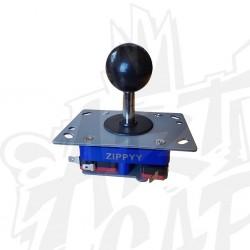 joystick zippy tige courte noir