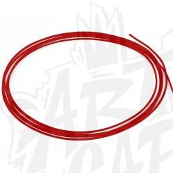 Câble rouge 2.54mm