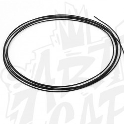 Câble noir 2.54mm