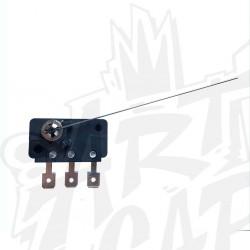 Micro-switch pour monnayeur